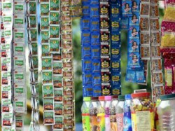 Cigarette Shops Barred From Selling Candy Or Chips Health Ministry