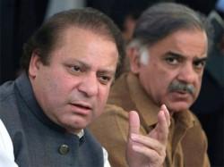 Panama Papers Scandal Anti Graft Body Freezes Accounts Of Nawaz Sharif Family