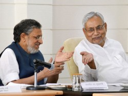 Gst On Petrol Diesel Requires Wider Discussion Says Nitish Kumar