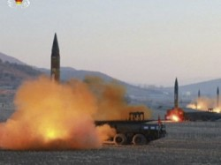 India Condemns North Koreas Nuclear Test Says It Will Impact Peace