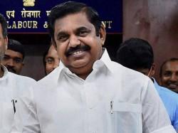 Tamil Nadu Cm Writes To Pm Modi Says No Scrapping Ugc