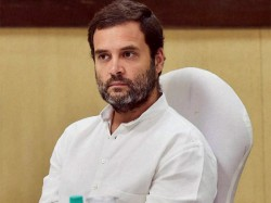 Rahul Set To Take Charge Of Congress In November