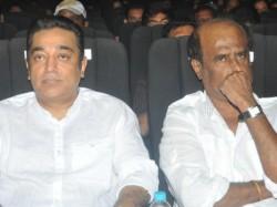 Will Rajinikanth Kamal Haasan Float Political Party Togethe