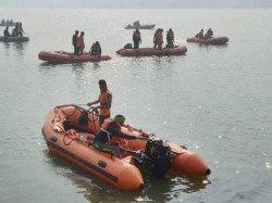 Dead As Boat Capsizes At Chilika Lake