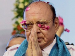 Vaghela Joins Jan Vikalp Launched By His Supporters