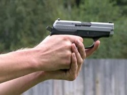 Dead In High School Shoot Out In Washington State