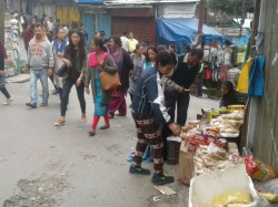 After 101 Days Bandh Shops Plan Open Up Darjeeling From Sunday