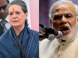 Take Advantage Majority In Lok Sabha Pass Women S Reservation Bill Sonia Writes To Pm Modi