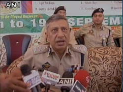 Operation All Out Has Been Success J K Dgp