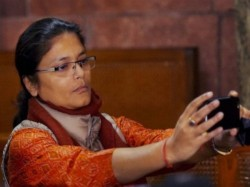 Silchar Mp Sushmita Dev New Mahila Congress Chief