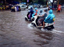 Mumbai Rains High Tide At 12 03 Pm And 6 04 Pm Latest Updates