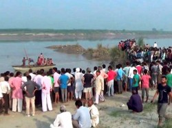 Baghpat Boat Tragedy Case Filed Against Sailor 50 Others