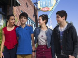 Disney Channel To Air First Gay Storyline In Andi Mack