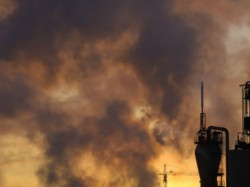 Ahead Diwali Delhi S Air Has Already Hit Hazardous Level