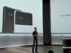 Google Pixel 2 Pixel 2 Xl Launched Be Available India Rs 61000 In November