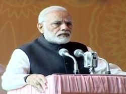 Diwali Milan Samaroh Pm Thanks Media For Swachh Bharat Missions Success