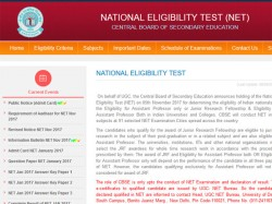 Ugc Net 2018 Answer Keys To Be Released On This Date