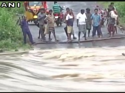 Heavy To Very Heavy Rainfall Likely To Occur In Odisha