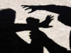 Woman Kidnapped From Mumbai Gangraped Gujarat