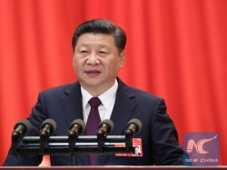 th Cpc Meet Xi Jinping Vows To Defeat Taiwan S Bid For Independence