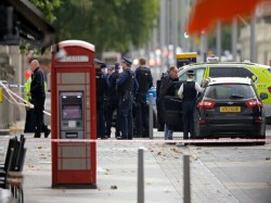 Man Arrested In London Car Collision Released
