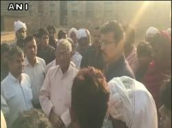 Transformer Explosion Kills 14 Near Jaipur Unborn Child Among Dead