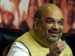 Bhandari Re Elected Icj Amit Shah Terms It As Modi Govts Diplomatic Success