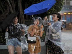 Vietnam Death Toll From Typhoon Damrey Rises To