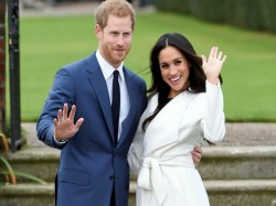 Royal Wedding Prince Harry Meghan Markle Marry On May 19