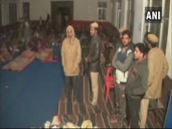 Rajasthan Protesters Disrupt Christmas Celebrations Over Al