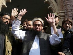 Hafiz Saeed In Politics Pakistan Just Became A More Radical Islamic State