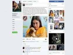 After Death Threats Humans Hindutva Quits Fb True Hindu F
