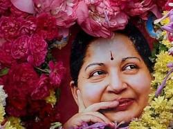 Jayalalithaa Had Died On Dec 4 Not On Dec