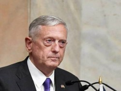 Imposing Sanctions On India Over Defence Deal With Russia Will Hit Us Mattis