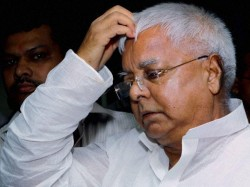 Lalu Is Jail But His Twitter Account Will Remain Active Here Is How