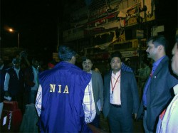 From Kerala Booked Nia For Isis Related Activities