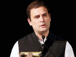 Will Leave Modi Govt With No Choice But Pass Women S Reservation Says Rahul Gandhi