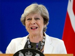 Us Inhuman Immigration Policy Puts May Under Fire Ahead Of Trump Visit To Uk