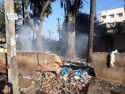 Pollution Are We Waiting Bengaluru Become Delhi