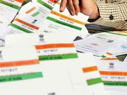Sarathi 4 Centre Plans Link Driving Licence With Aadhaar Card