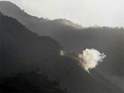 Mea Summons Pakistan Deputy High Commissioner Over Ceasefire Violations