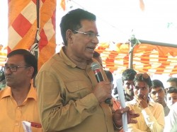 If Hindu Vote For Me If Muslim Vote For Congress Says Rajasthan Minister