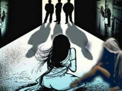 Up 14 Year Old Raped By Three Persons