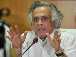 Environment Laws Being Tweaked In Favour Of Industry Jairam Ramesh
