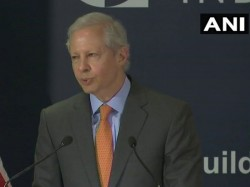 We Are A Country Of Immigrants That Is Not Going To Change Says Ambassador Kenneth Juster
