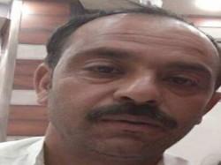 Suspected Let Terrorist Arrested From Delhi Airport