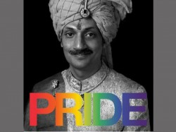 Indias Gay Prince Manvendra Singh Opens His Palace To Lgbt People