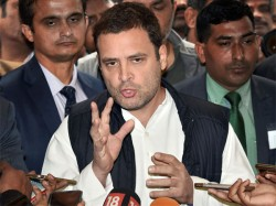 Buoyed Gujarat Show Rahul Embarks Galvanise Up Cong