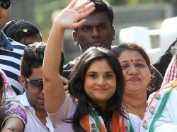 Divya Spandana Ramya The Woman Who Saved Congress From Fading Into Oblivion