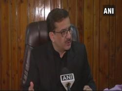 Shia Waqf Board Chairman Asks Pm Modi To Ban Madrassa Education Says It Increases Terrorism